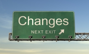 change-exit-sign