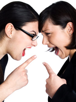 confronting confrontation strategies