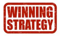 winning-strategy